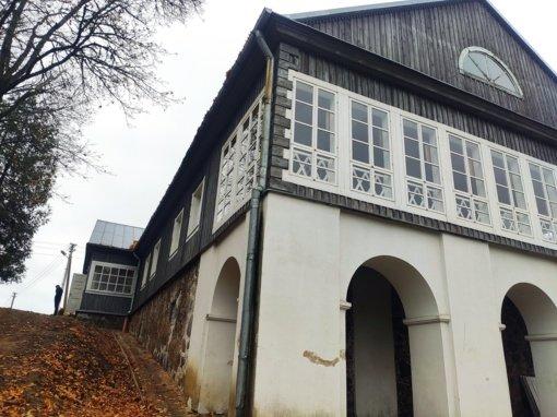 Kupiškis – istorija ir paveldo turtingumu pasižymintis Lietuvos kampelis