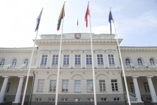 Tarp Prezidentūros ir Seimo bręsta dar vienas konfliktas: išsiskiria nuomonės dėl teisėjos kandidatūros į aukštesnes pareigas