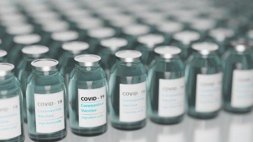 Į Lietuvą šią savaitę pristatyta 68 tūkst. COVID-19 vakcinos dozių