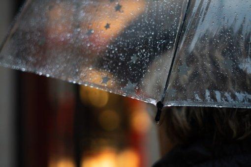 Orai: savaitgalį protarpiais lankysis lietus