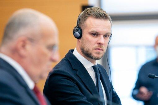 G. Landsbergis: kovojantys prieš raginimus skiepytis, iš esmės pasisako už tai, kad mirtų kuo daugiau žmonių
