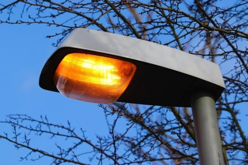 Seniūnijų gatvėse – daugiau šviesos
