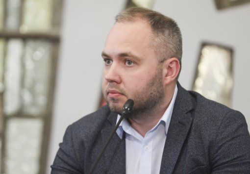 """Seimo """"darbiečiai"""" G. Nausėdos prašo vetuoti testavimą darbuotojų lėšomis numatantį įstatymą"""