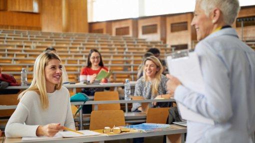 Jaunimas renkasi po studijų grįžti dirbti į Druskininkus