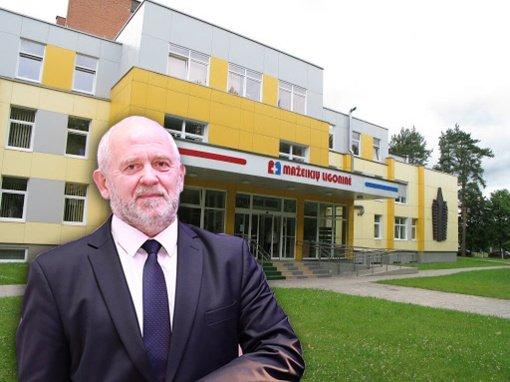 Politikų dėmesys sutelktas į ligoninės skyrių išsaugojimą