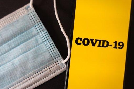 COVID-19 situacija Šilutės rajono savivaldybėje