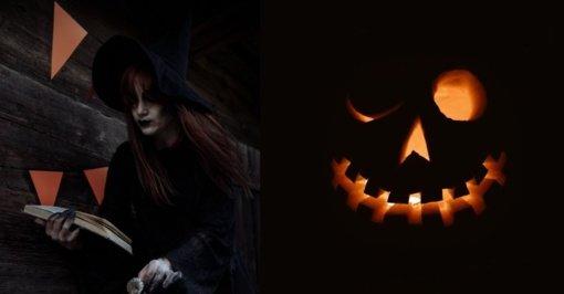 Helovyno belaukiant – kraupios istorijos apie serijinius žudikus
