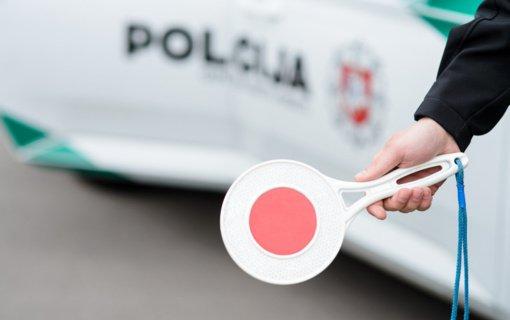 Šiemet Kauno apskrities keliuose eismo dalyvių žuvo mažiau nei pernai, sužeistųjų padaugėjo