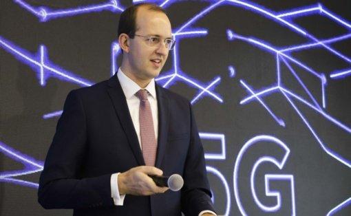 Susisiekimo ministras: iki kitų metų vasaros 5G jau turėsime savo šalyje