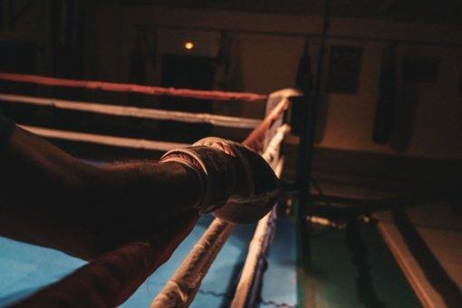 Boksininkai pradeda kovą dėl pasaulio čempionato medalių ir rekordinių premijų