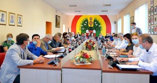 VRM rengia siūlymą dėl tiesioginio valdymo įvedimo Šilalėje, vietiniai tikisi to išvengti