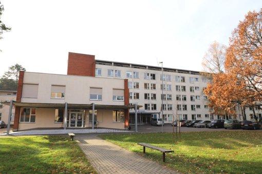Druskininkų ligoninė kviečia rezidentus pasirašyti sutartį ir pasinaudoti galimybe studijuoti nemokamai