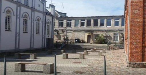 Joniškyje nebelieka Vakcinacijos centro: skiepytis bus galima asmens sveikatos priežiūros įstaigose