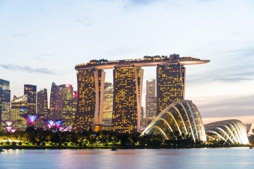 Singapūre bus steigiama Lietuvos ambasada