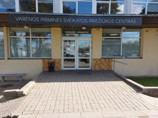 VšĮ Varėnos PSPC dirbs ir ilgąjį savaitgalį