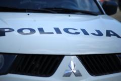 Alytuje vyras apvogė policijos tyrėją