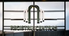 Registrų centras: laiku nepateikę finansinių ataskaitų gali netekti paramos gavėjo statuso