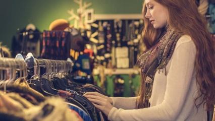 Po internetines parduotuves siaučia atžalų turinčios moterys