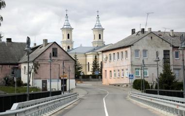 Kalvarijos politikai pakeitė Tremtinių gatvės pavadinimą, aptarė Sinagogų komplekso ateitį