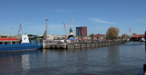 Klaipėdos uosto plėtrą prižiūrės speciali Vyriausybės darbo grupė