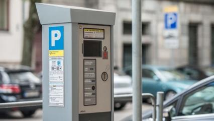 Užgrūstame Kauno centre keičiasi automobilių stovėjimo tvarka