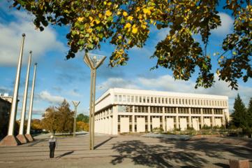 V. Gailius traukiasi iš Seimo Antikorupcijos komisijos pirmininko pareigų