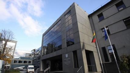 Verslininkas lieka kaltas dėl NŽT Druskininkų skyriaus vedėjos papirkimo