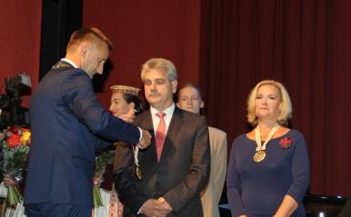 Šiaulių gimtadienis pristatytas visai Lietuvai