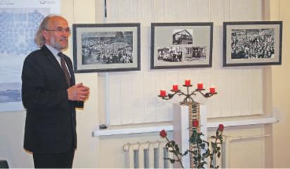 Rietavo muziejuje – paroda, leidusi artimiau pažinti Telšių vyskupą  J. Staugaitį