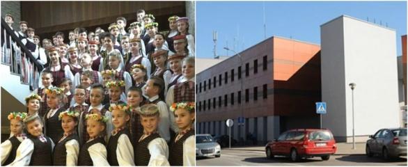 """Tautinių šokių ansamblis """"Žirginėliai"""" iš konkurso """"Jievaro tiltas"""" grįžo su apdovanojimais"""