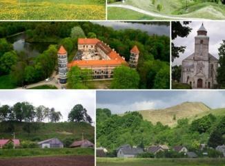 Valstybinė kultūros paveldo komisija lankysis ir Jurbarko rajono piliakalniuose