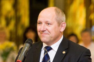 Plungės savivaldybės administracijos direktorius neblaivus sukėlė avariją