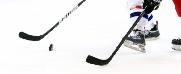 """""""Rokiškio"""" ledo ritulininkai įveikė """"Hockey Punks"""""""