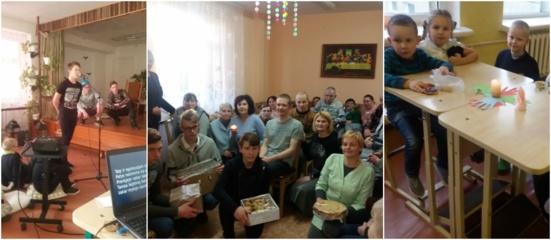 Natkiškių Zosės Petraitienės pagrindinė mokykla kvepėjo pyragais