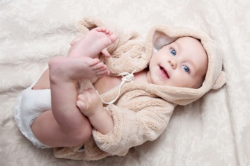 JAV moteris pagimdė kūdikį iš embriono, užšaldyto prieš 24 metus