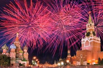 Rusų bendruomenė švenčia senuosius Naujuosius metus
