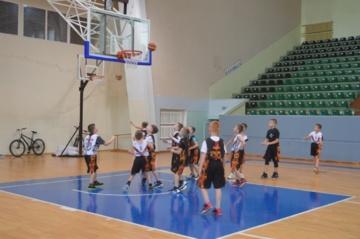 Sporto užsiėmimai Panevėžyje