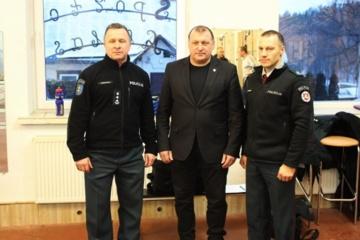 Zarasų rajono policijos komisariato sporto varžybos
