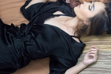 Seksualūs naktinukai moterų figūrai išryškinti ir vyro aistrai sužadinti