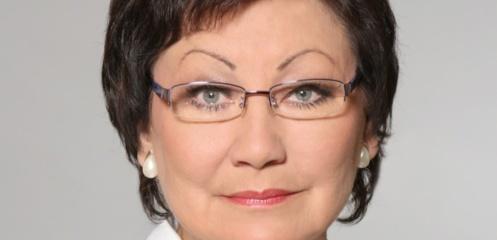 Atsistatydinusį K. Pūką Seime pakeis O. Valiukevičiūtė