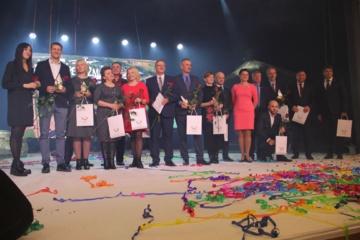 """Pagerbti konkurso """"Elektrėnų žiburiai"""" nugalėtojai (foto galerija)"""