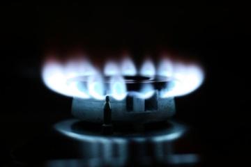 Stabilizuojasi reguliuojamų energijos gamintojų dujų suvartojimas