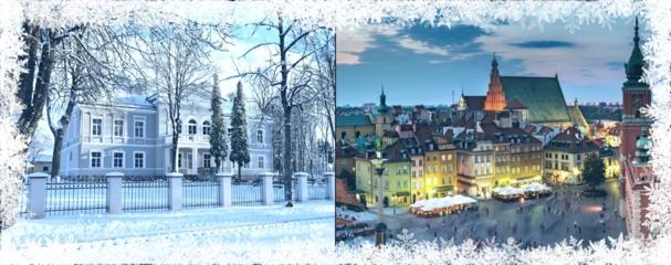 Šalčininkų rajonas – tai Lenkijos ir Lietuvos santykių tiltas
