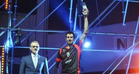 Karaliaus Mindaugo taurės tritaškių metimų konkurse nugalėjo 38-erių metų M. Lukauskis
