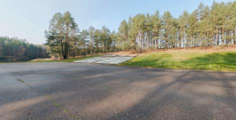 Varėnoje planuojama atnaujinti Dainų slėnį