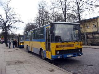 Tęsiamas Vilniaus viešojo transportas atnaujinimas: įsigyta 10 naujų autobusų