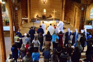 Lietuvos jaunimas – tarp gausiausių katalikų bendruomenių Europoje