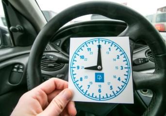 Vairuotojai privalo nurodyti automobilio pastatymo laiką