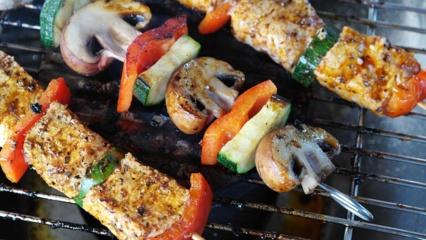 Iškylų sezoną populiariausias pačių rūkytas maistas
