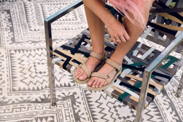 Atrasti gilioje senovėje, bet populiarūs ir šiandien – sandalai